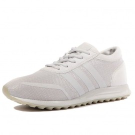 f15d811aff68 Los Angeles Homme Chaussures Gris Adidas
