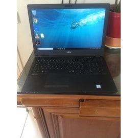Fujitsu LIFEBOOK U757 - 15.6 quot; Intel Core i5-7300U - 2.6 Ghz - Ram 8 Go - DD 256 Go