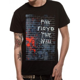 PINK FLOYD - THE WALL (UNISEX)