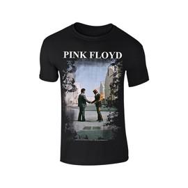 Pink Floyd - Burning man T-Shirt