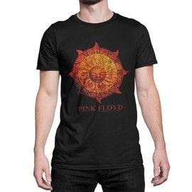 Pink Floyd - Brockom-84 T-Shirt