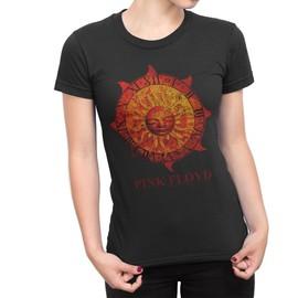 Pink Floyd - Brockom-84 Ladies T-Shirt