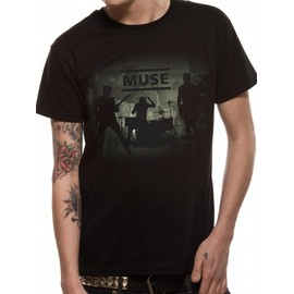 MUSE - SILHOUETTE T-shirt