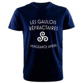 """Les Gaulois Réfractaires """"Vengeance Amère"""""""