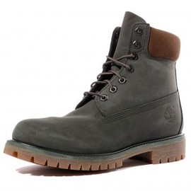 6 In Premium Homme Boots Gris Timberland