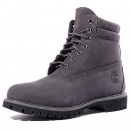6 In Double Collar Homme Boots Gris Timberland