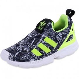 best sneakers 839dc 02d92 Chaussures Noir Zx Flux 360 I Bébé Garçon Adidas