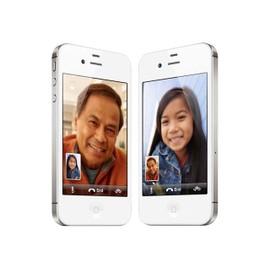 Apple iPhone 4S 16 Go Blanc