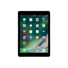 Tablette Apple 9.7-inch iPad 2017 Wi-Fi 128 Go 9.7 pouces Gris