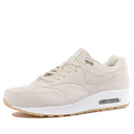 Air Max 1 Homme Chaussures Beige Nike