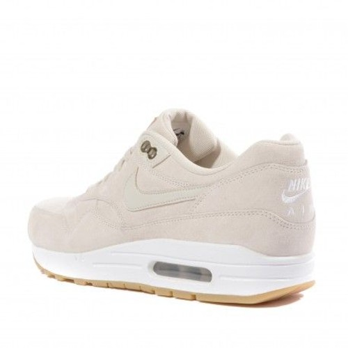 Air Max 1 Homme Chaussures Beige Nike - | Rakuten