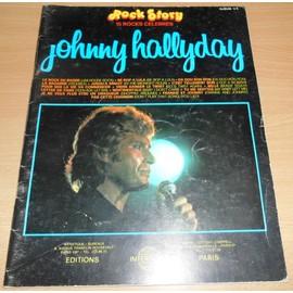 paroles et musique johnny hallyday 15 rocks célèbres le rock du bagne be bop a lula da dou ron ron la bagarre jusqu'à minuit c'est tellement bon pour moi la vie va commencer viens danser le twist