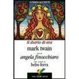Il diario di Eva. Con audiolibro. CD Audio. Testo inglese a fronte - Mark Twain