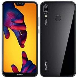 Image Huawei P20 lite 64 Go Noir minuit