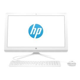 HP 24-e043nf Core i3 I3-7100U 2.4 GHz 4 Go RAM 1 To
