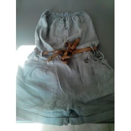 Vêtements femme en Lin - Page 4 Achat, Vente Neuf   d Occasion - Rakuten f467dda7c98