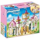 Playmobil Princess 6848 Grand Château De Princesse