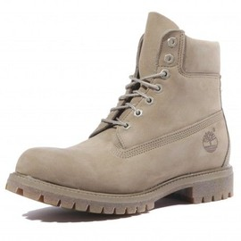 6 In Premium Homme Boots Beige Timberland