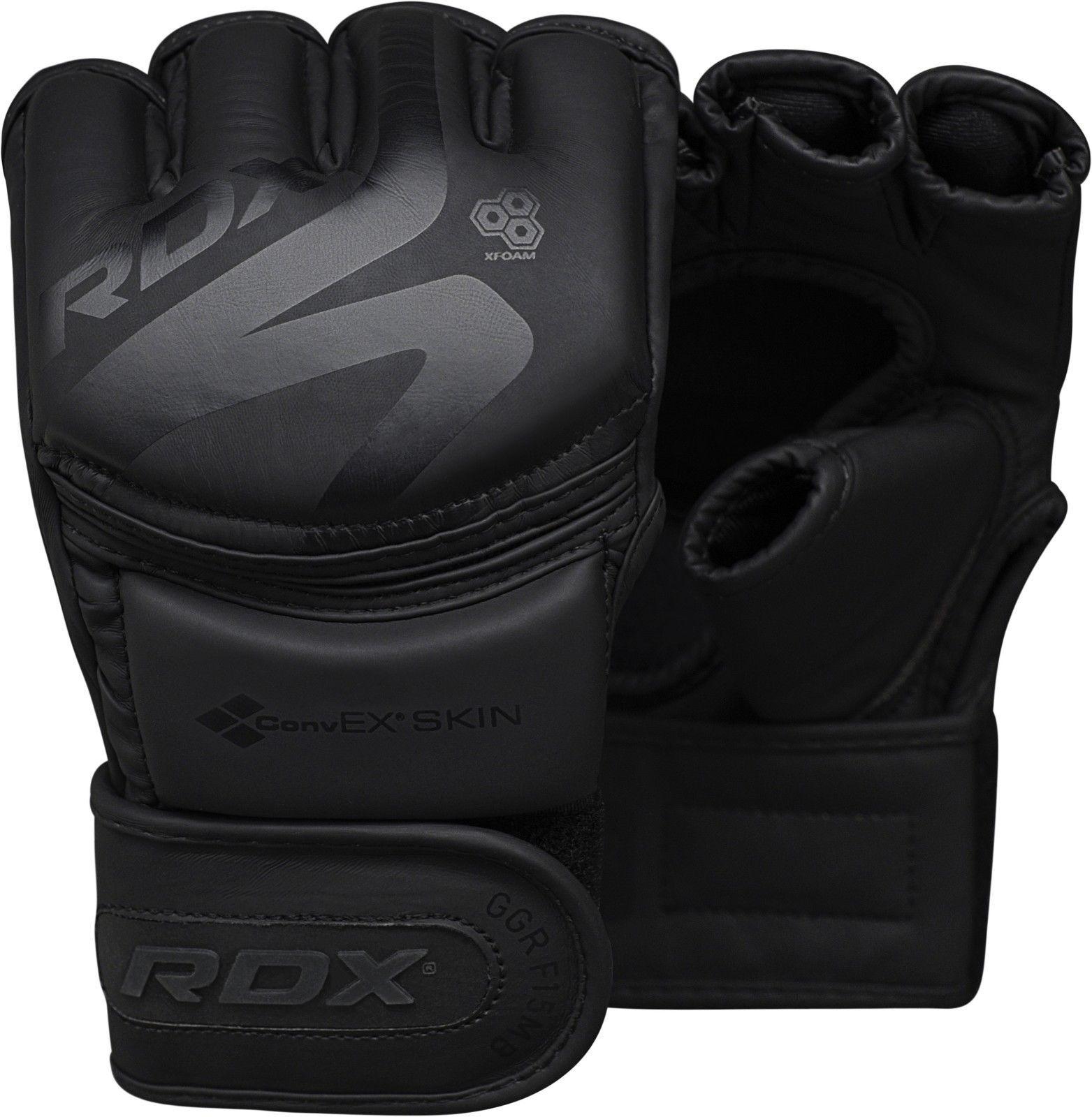 RDX Boxe Bandage Bandes MMA Sous Gants Prot/ège Poignet Bande Muay Thai