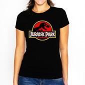 T Shirt Femme Jurassic Park Pas Cher Ou D Occasion Sur Rakuten