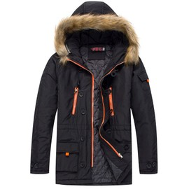 Rakuten 21 D'occasion amp; Parka Vente Taille Page Homme Achat L Neuf qwUIBwv