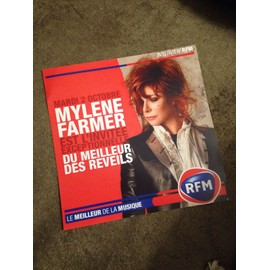 plan media mylene farmer