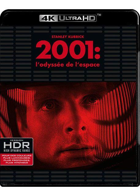 2001 l'odyssée de l'espace