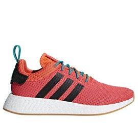 free shipping d7817 68df2 Baskets Basses Adidas Nmd R2 Summer