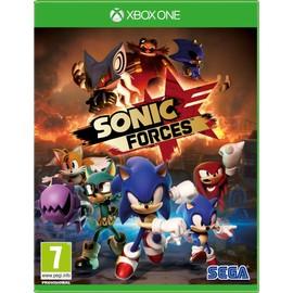 Image Sonic Forces Xone Mix