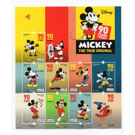 Portugal Disney Mickey Mo