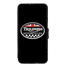 Coque De Iphone Fan X TriumphOccasi Portefeuille iZukPX