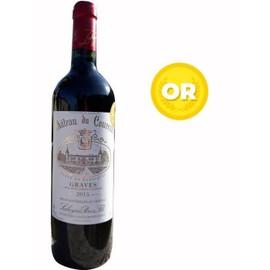 Image Château Du Coureau 2015 Graves Vin Rouge De Bordeaux