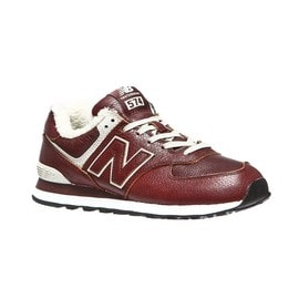 detailed look 5b3c1 9ac73 Baskets Basses New Balance Ml574wnd