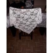 mode accessoire foulard dentelle pas cher ou d occasion sur Rakuten 82c1eefa67c