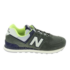 info for 7c37b 781c6 New Balance Ml574 H Kaki