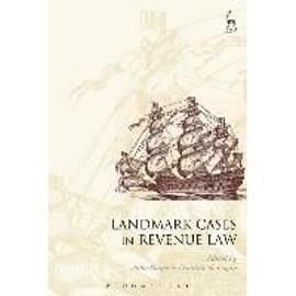 Landmark Cases in Revenue Law - Sinead Moloney