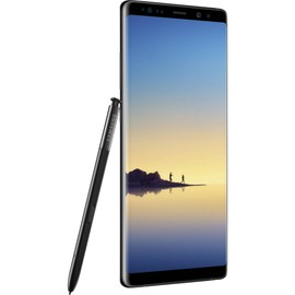 Samsung Galaxy Note 8 Noir 64Go 6Go 6.3 + Stylet SM-N950F (RECONDITIONNE COMME NEUF)