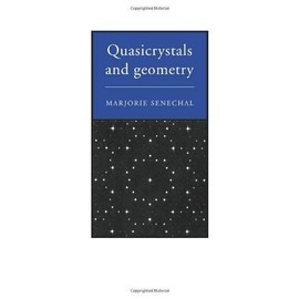 Quasicrystals and Geometry - Marjorie Senechal