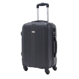 83ab7280d814 Valise Cabine 55cm - Trolley Alistair Airo - Abs Ultra Légère - 4 Roues