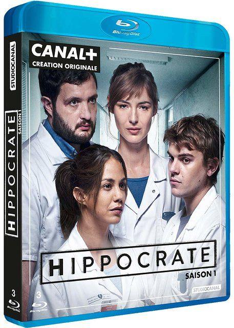 Hippocrate saison 1