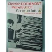 Correspondance Lettre Carte Pas Cher Ou Doccasion Sur Rakuten