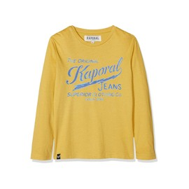 Kaporal t-Shirt Manches Longues Garcon Muse - - 16