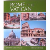 rome et le vatican 1 15 000 poche