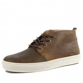 Adventure 2.0 Cupsol Homme Chaussures Marron Timberland
