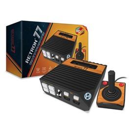Image Console Retron 77 Hd Gaming Console Hyperkin Pour 2600 Cartouches Atari