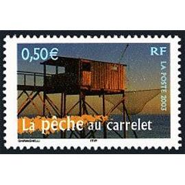 France 2003, Portraits De
