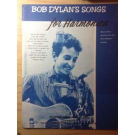 Bob Dylan's Songs for harmonica