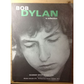 Bob Dylan a collection