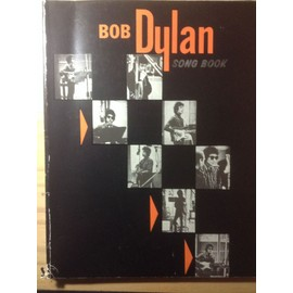 Bob Dyla Song Book