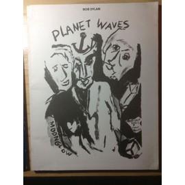Bob Dylan Planet Waves